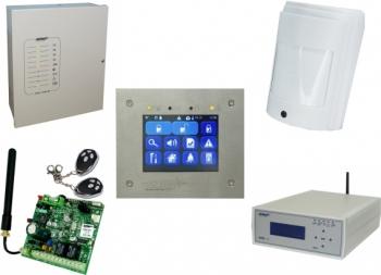 Produkty firmy Ropam Elektronik