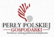 Perły Polskiej Gospodarki dla firmy FESTO