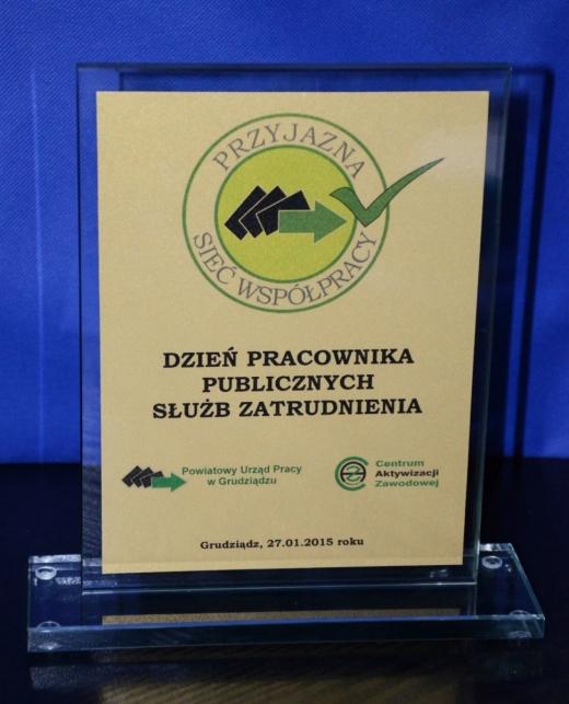 Nagroda Przyjazna sieć współpracy