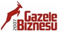 Gazele Biznesu 2007 ELEKTRA