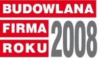 Budowlana Firma Roku 2008 ELEKTRA