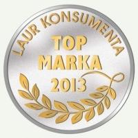 TOP MARKA 2013 ELEKTRA