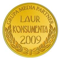 Laur Konsumenta 2009 ELEKTRA