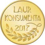 Logo Laur Konsumenta
