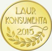 Laur Konsumenta 2015 ELEKTRA