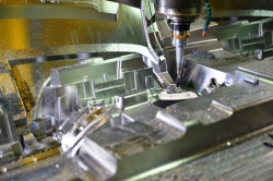Frezowanie CNC części, detali, elementów ze stali nierdzewnej, narzędziowej, aluminium, miedzi, tworzywa sztucznego - Shapers