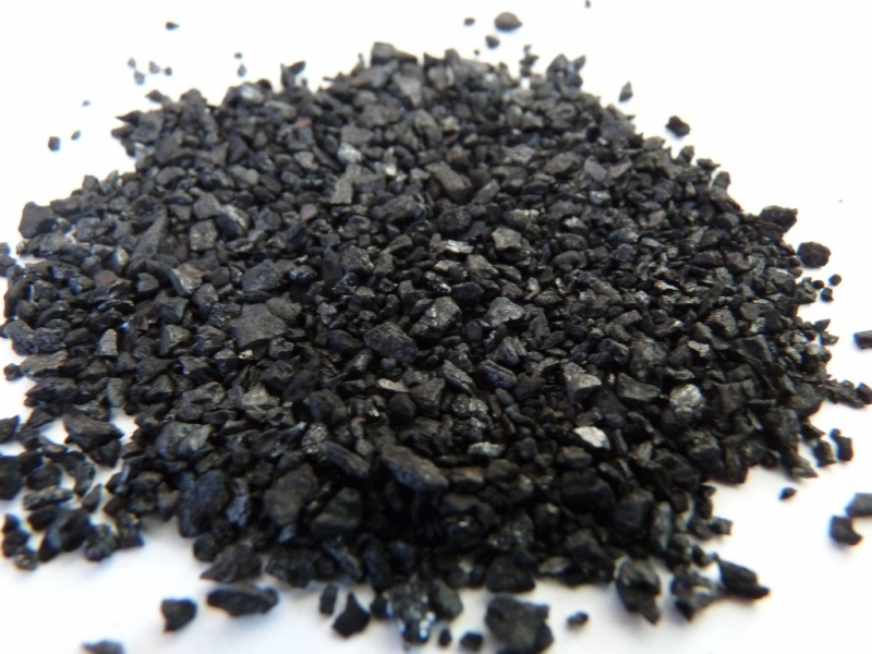 Węgiel formowany firmy ACES, Złoża filtracyjne, Węgiel aktywny Sorbotech,