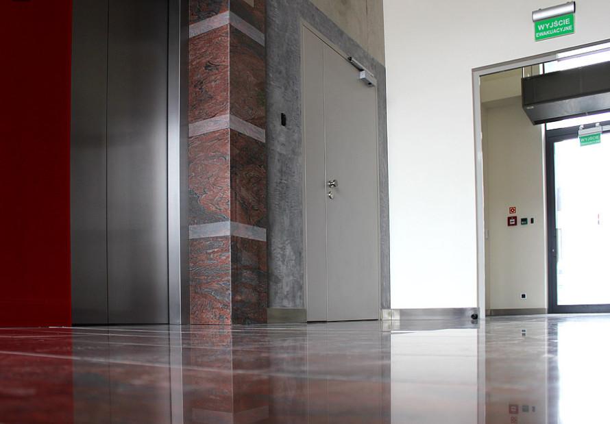BKT System Sp. z o.o. drzwi wewnętrzne