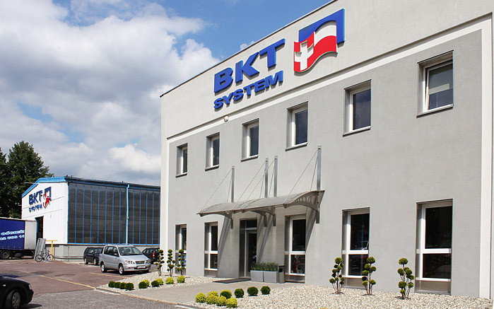 BKT System Sp. z o.o.