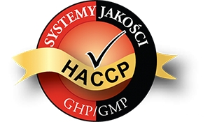 System HACCP, GHP, GMP SOLPLAST packaging