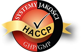 System HACCP, GHP, GMP SOLPLAST