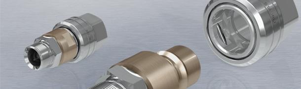 Szybkozłącza Stäubli typu GPL – termoregulacja form wtryskowych