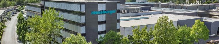 Firma Meusburger