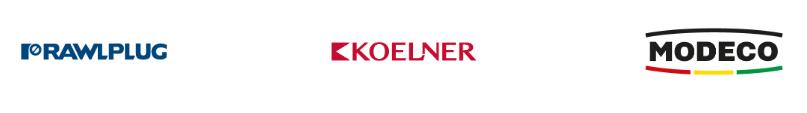 Wiodące marki w ofercie Koelner Polska
