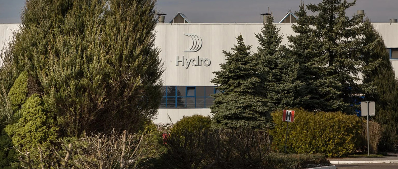 Zakład w Trzciance, Hydro Extrusion Poland Sp. z o.o.