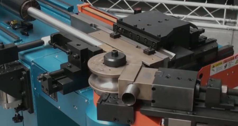 TFM - Technologie Formowania Metali