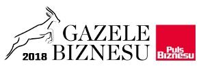 Gazele Biznesu 2018 dla Eba