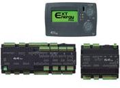 REGULATORY I STEROWNIKI PLC, Satchwell, Satchwell Egert, Seria EnergyXT, Pro Eliwell