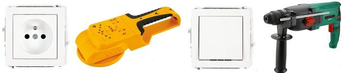 Oferta firmy MEZOKO - gniazdko, sprzęt dla elektroinstalatorów, wyłącznik