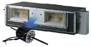 LG Electronic, Klimatyzator komercyjny pojedynczy kanałowy