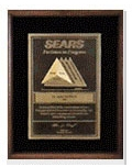Sears Pip Award dla  LG Electronic