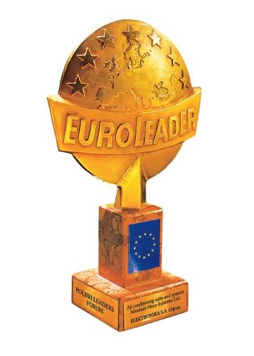 Euro Lider, ELEKTRONIKA SA Technika chłodnicza Klimatyzacja