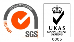 Certyfikat Systemu Zarządzania Jakością