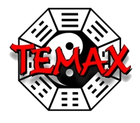 Ciężarówka firmy TEMAX