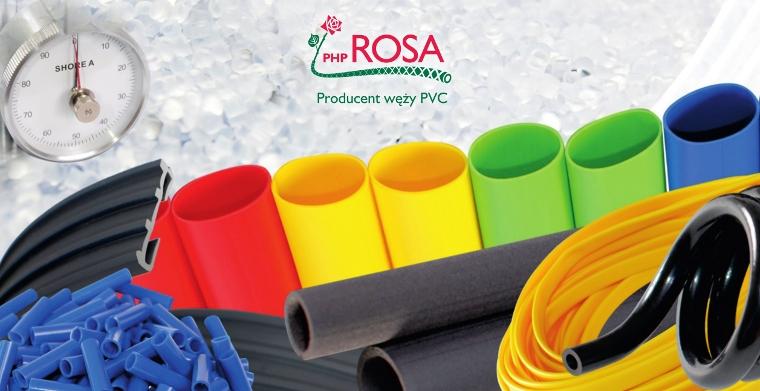 Produkty firmy PHP ROSA