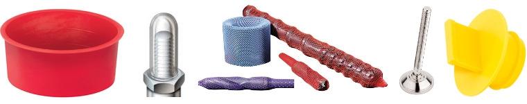 Oferta firmy Essentra: zaślepki, nasadki, łożyska, wyroby maskujące, stopy regulacyjne,