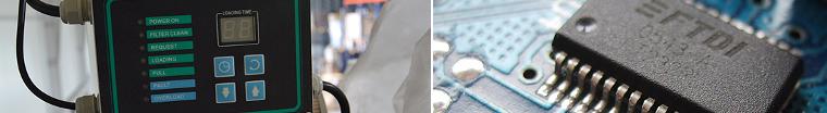 Oferta firmy TADplast - wtryskarki, peryferia nowe, peryferia używane, części zamienne