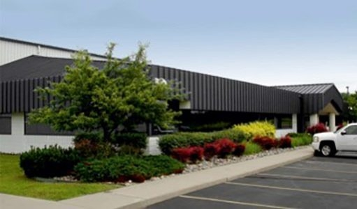 1997  Budowa oddziału w Michigan (USA) dla serwisu i sprzedaży maszyn do zgrzewania ultradźwiękowego.
