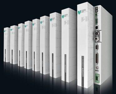2016  Wprowadzenie na rynek nowej generacji generatorów ultradźwiękowych MS sonxGEN.