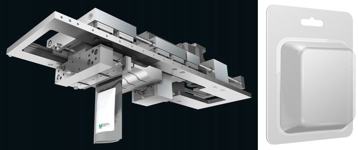 2009  Rozszerzenie oferty produktów ultradźwiękowych  o systemy i komponenty dla przemysłu opakowaniowego.