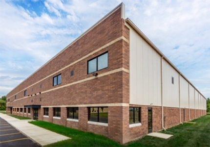 2019  Przeprowadzka  MS Plastic Welders LLC do nowej siedziby w Fowlerville.