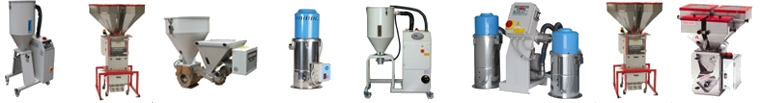 Produkty firmy KMP Plastics