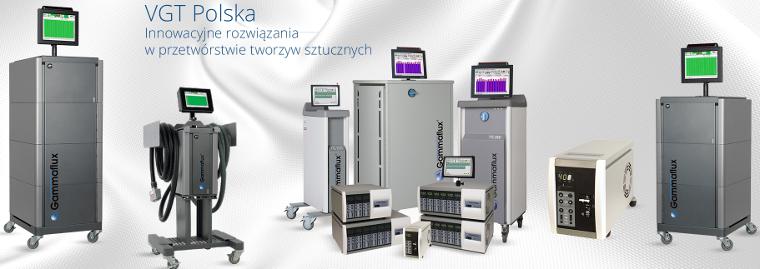 Oferta firmy VGT Polska - innowacyjne rozwiązania w przetwórstwie tworzyw sztucznych