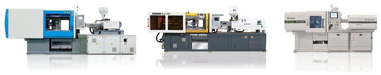 Oferta firmy Stexor Polska - Wtryskarka Vision Maxx, Vision Eco, Navis