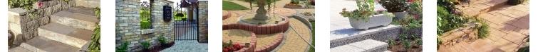 BRUK-BET, kostka brukowa, system Termalica, bloczki z betonu komórkowego, studnie szczelne, płyty chodnikowe, krawężniki