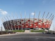 Realizacja firmy BAUDER - Stadion Narodowy Warszawa