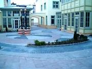 Realizacja firmy BAUDER -  Obiekt mieszkalno-usługowy, Sopot