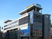 Realizacja firmy BAUDER - CH Kwiatkowski Gdynia