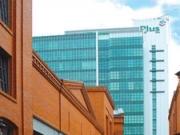 Realizacja firmy BAUDER - Poznań Financial Center Poznań