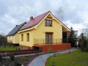 Realizacja firmy BAUDER - Dom jednorodzinny, Jarocin