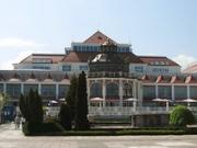 Realizacja firmy BAUDER - Dom Zdrojowy Sopot