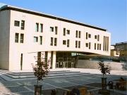 Realizacja firmy BAUDER - Wydział Teologiczny Uniwersytetu Śląskiego, Katowice