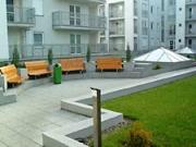 Realizacja firmy BAUDER -  Osiedle mieszkaniowe, Poznań, ul. Międzychodzka