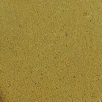 Intensywnie żółta kostka brukowa Nostalit Falowany 3-elementowy firmy Ginter
