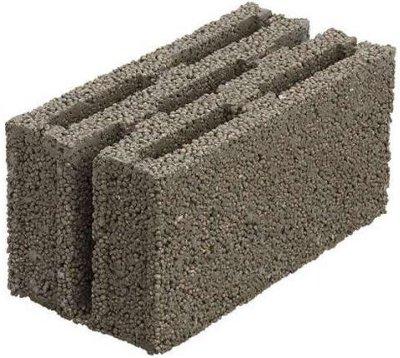 Pustak pollytag-betonowy 24/24/49 firmy Ginter