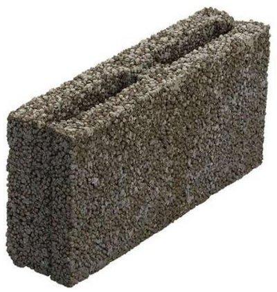 Pustak pollytag-betonowy 12/24/49 firmy Ginter